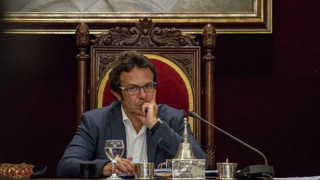 Alcalde de Cádiz declarará judicialmente por cancelar el ciclo de cine israelí