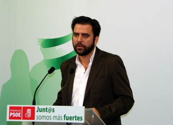 "Fran González se compromete a ""liderar"" la instalación de una FAL del A320"