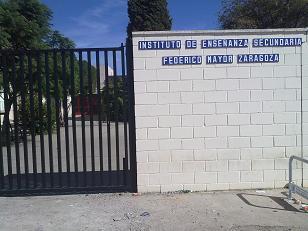EXPLOSIÓN EN EL AULA DE QUÍMICA EN UN INSTITUTO DE BELLAVISTA