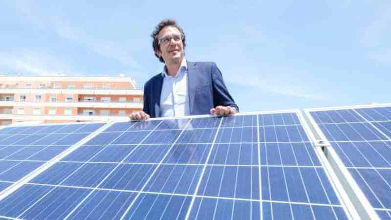 Las ciudades españolas toman el control de la energía en favor de la población