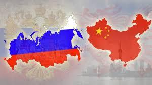La cooperación entre China y Rusia amenaza a Estados Unidos