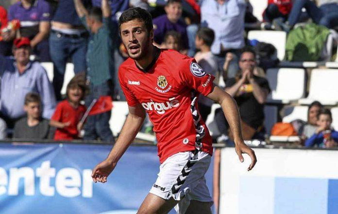 El Lugo no ejerce opción de compra por Aburjania (Sevilla)