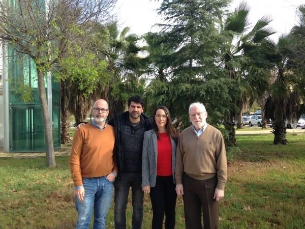 """La UCO participa en un proyecto """"Smarity"""" contra la aridez climática del sur de España"""