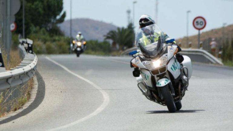 Detenido el conductor del atropello mortal de un conductor en Sevilla