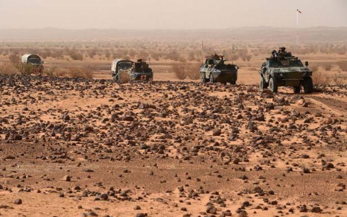 """El terrorismo yihadista tiene su """"base de operaciones en el Sahel"""" para atacar Europa"""