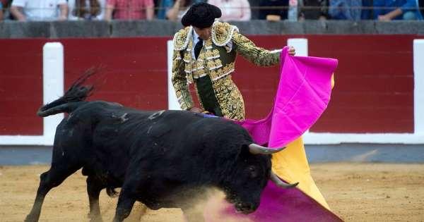 Triunfan De Justo y El Cid, que se despide de Santander
