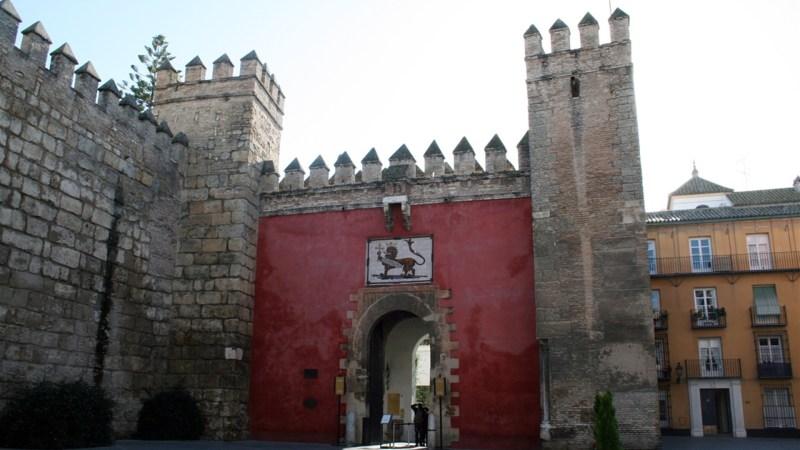 Detectado un fraude en la venta de entradas en el Alcázar de Sevilla