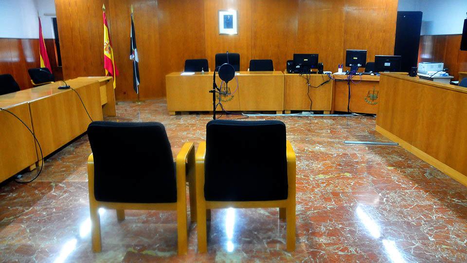 El PSOE denuncia en Fiscalía al candidato al Senado del PP por Ceuta por decir que los socialistas compran votos