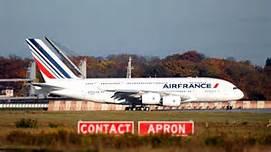 Francia impondrá una ecotasa a los vuelos que salgan de su país