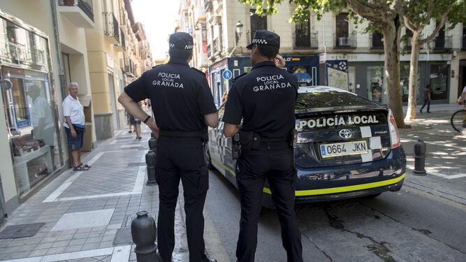 Frustran una rave en Granada en una jornada con más de 120 denuncias