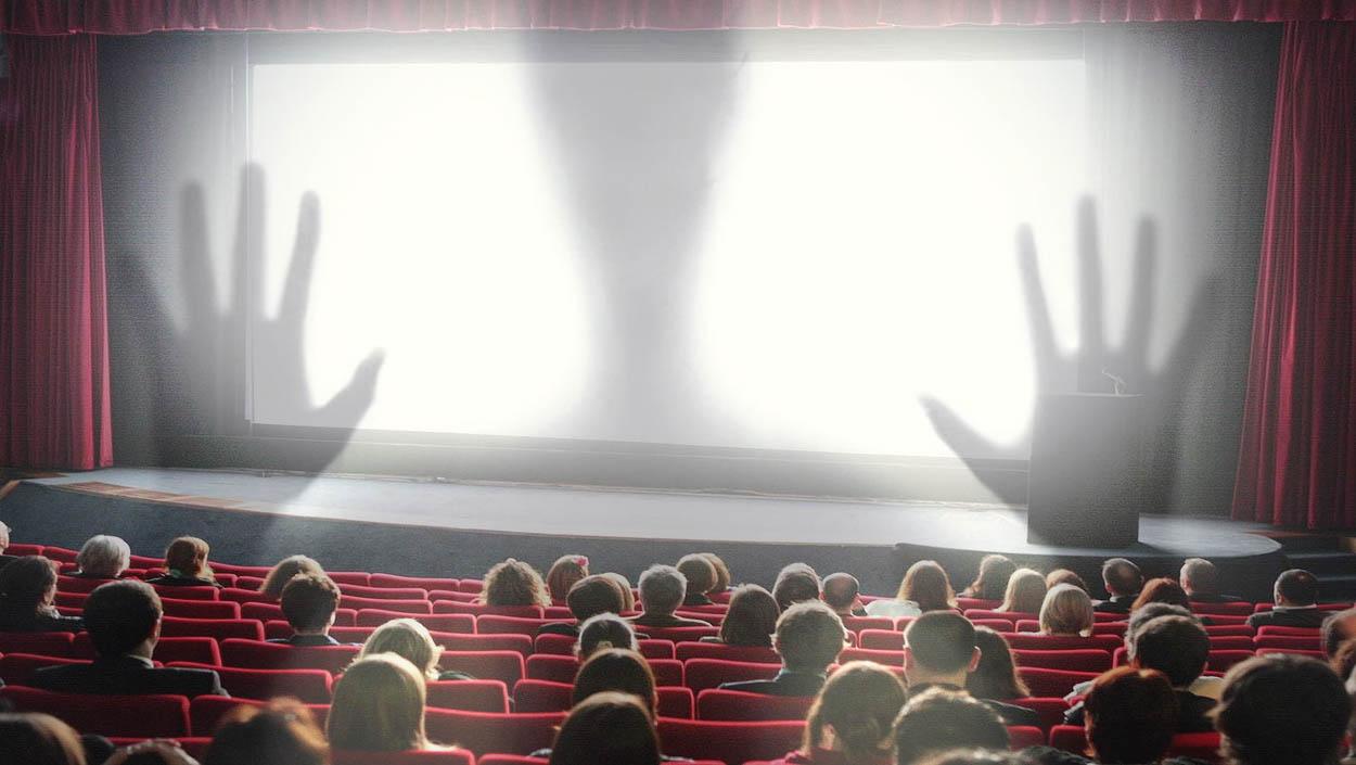 Extraña experiencia -¿paranormal?- en un cine de Sevilla