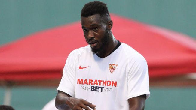 Joris Gnagnon irá cedido al Rennes