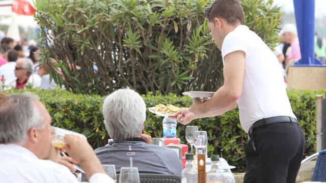 La subida salarial en convenios en Andalucia se triplica en cinco años