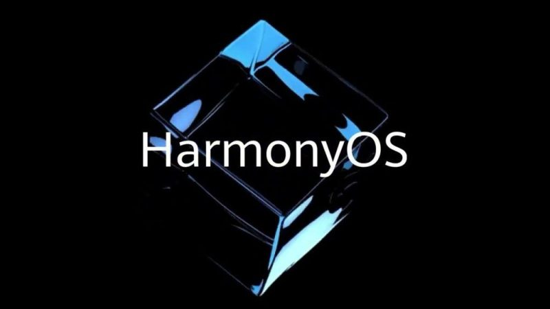 "Huawei presenta ""HarmonyOS"" su propio sistema operativo"