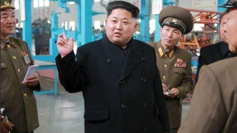 Pyongyang desafía a Seul disparando dos misiles en protesta por maniobras