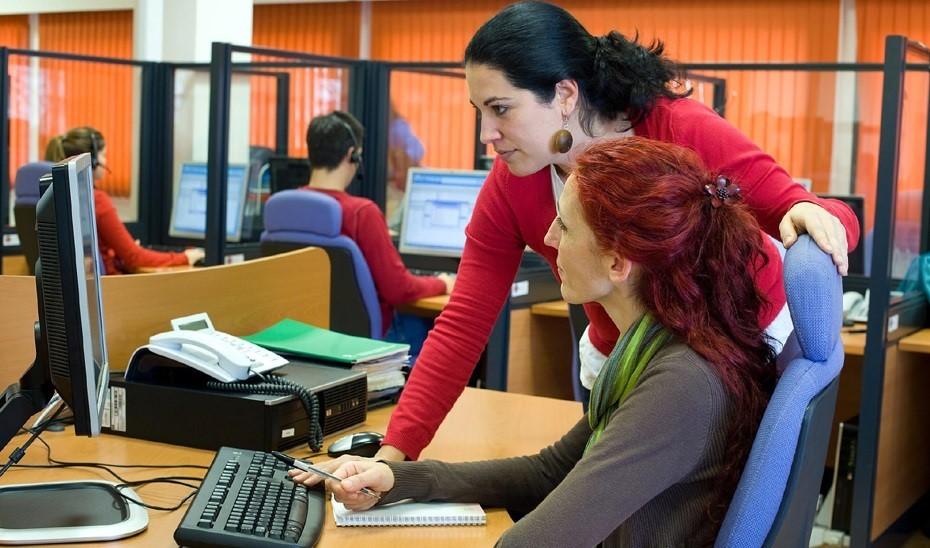 Igualdad incorpora a 20.355 personas en la Teleasistencia