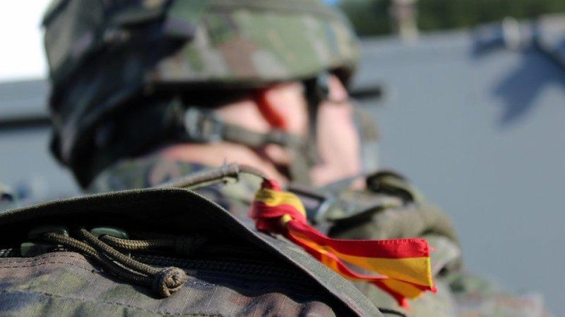 AUME pedirá información a Defensa sobre accidente militar en Murcia y el estado de medios y plantilla en Fuerzas Armadas