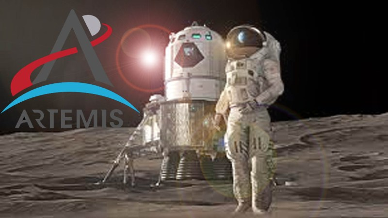 La NASA volverá a la Luna