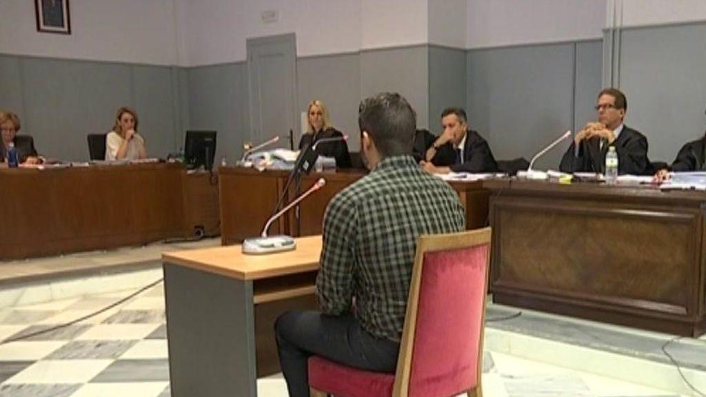 La camiseta, punto de inflexión en el juicio contra Ana Julia