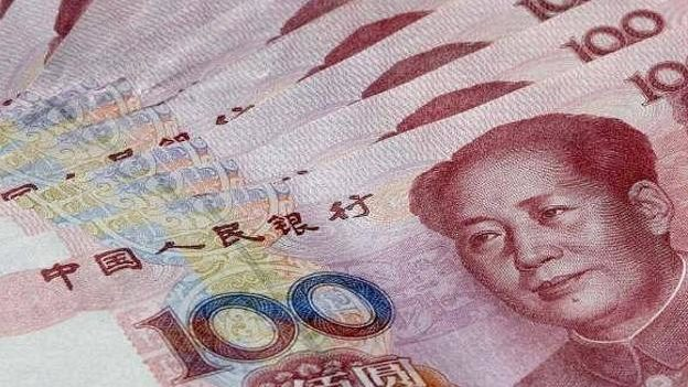 Detenido un reclamado por China por apropiarse de 1,7 millones yuanes