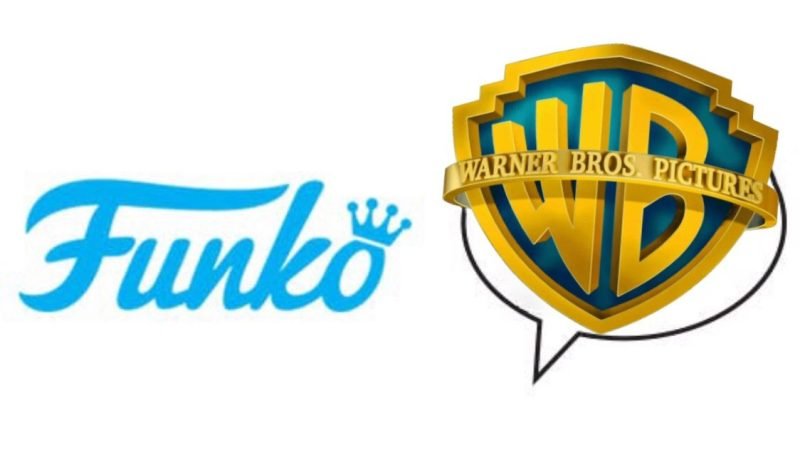 Los Funko Pop cobrarán vida en cines con Warner Bros