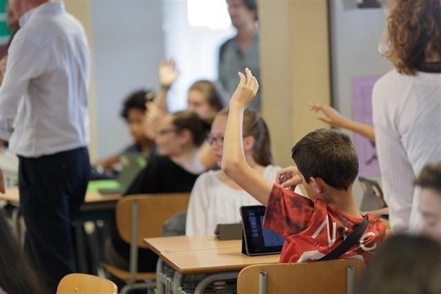 Casi 120.000 alumnos de Infantil, Primaria y Educación Especial comienzan este martes el curso escolar