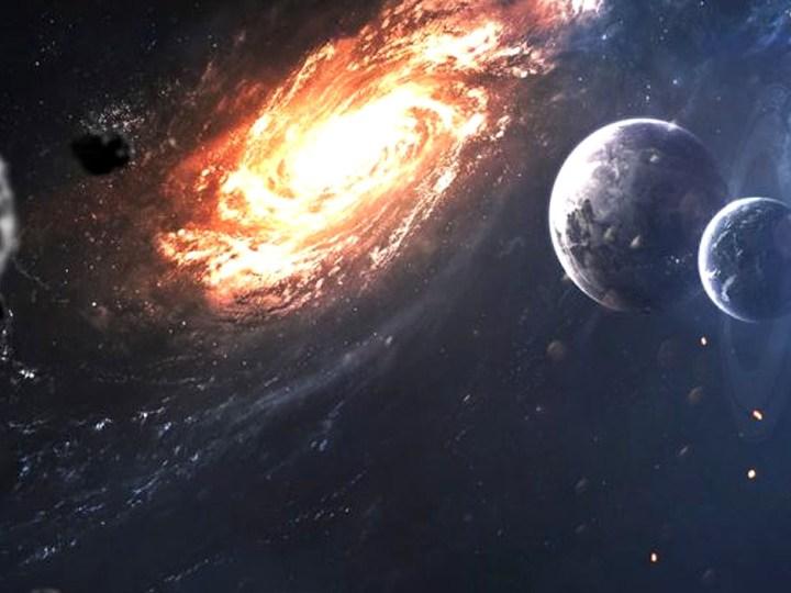 """¿Será posible tener una """"colonia"""" en la órbita de Ceres?"""