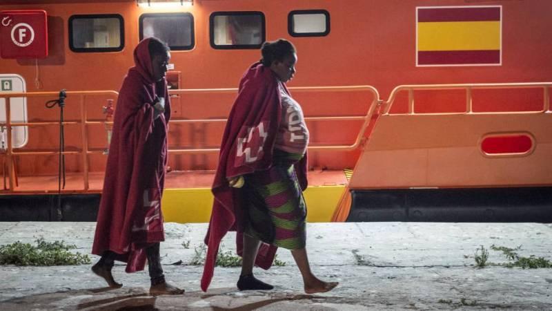 Foro aborda la realidad de mujeres migrantes en Andalucía y su vulnerabilidad