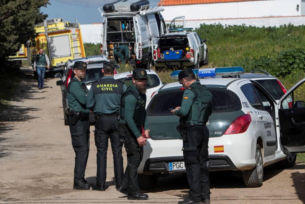A prisión 17 de los 49 detenidos en operación antidrogas Ceuta y Andalucía