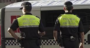 Prisión al ser detenido dos veces por droga en 24 horas y herir a dos agentes