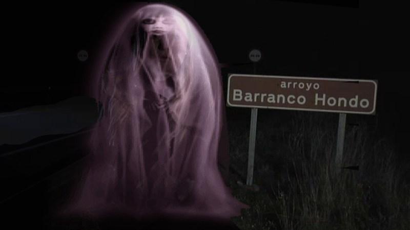 La misteriosa sombra de 'Barranco Hondo' en Castilblanco de los Arroyos