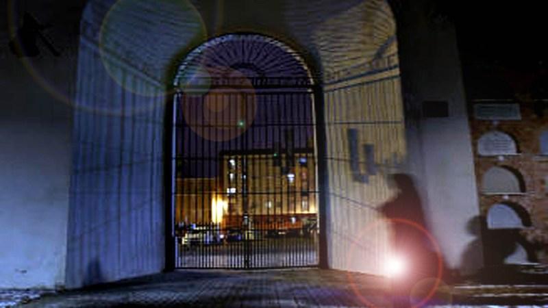 El extraño suceso de la calle Salvago en Málaga