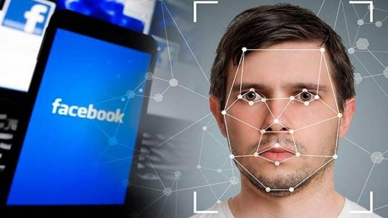 Facebook desarrolla un sistema de reconocimiento facial por vídeo para acceder a tu cuenta