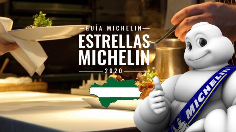 Andalucía es la comunidad que más 'estrellas Michelín' gastronómicas tiene