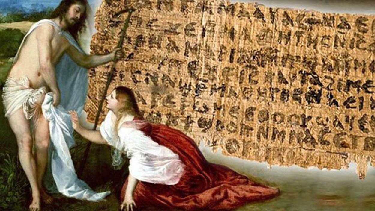 ¿Tuvo Jesús de Nazaret esposa?