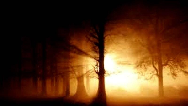La misteriosa luz de Alcolea