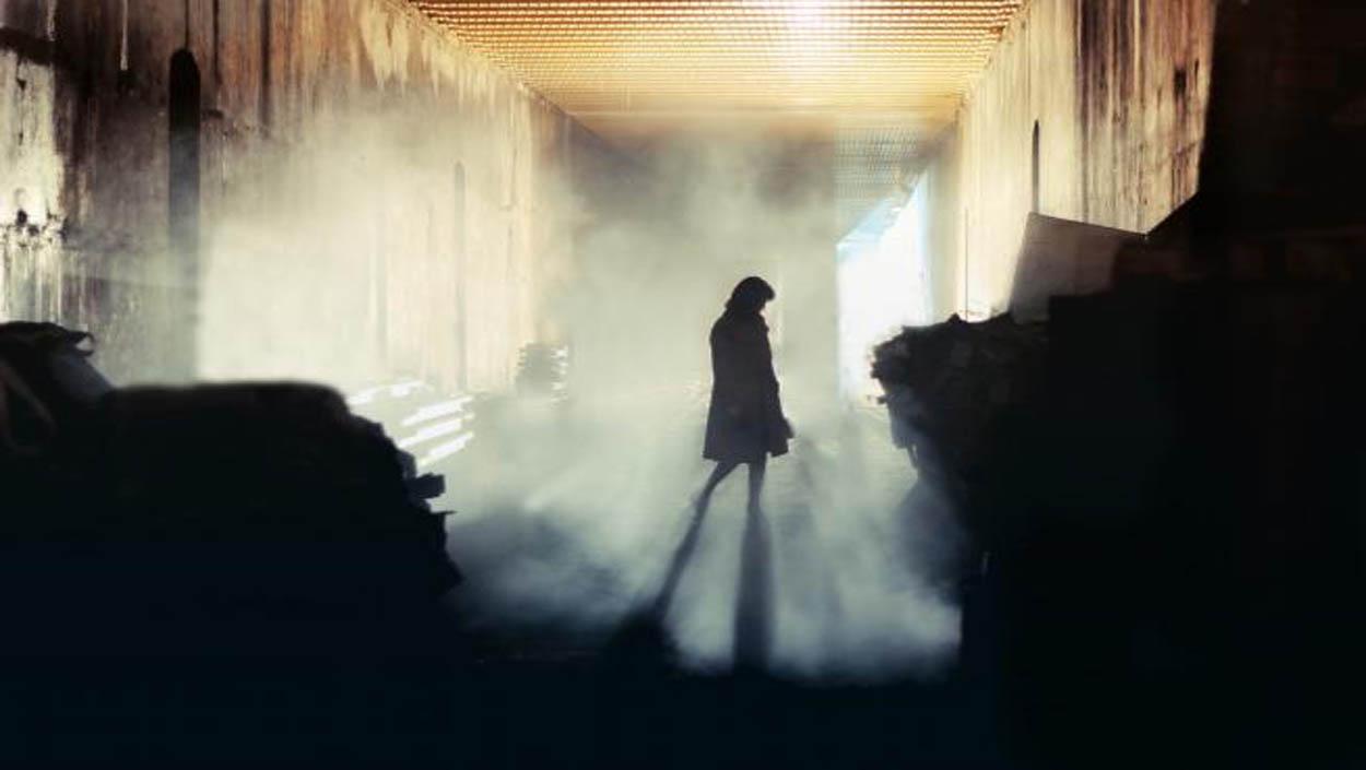 Experiencias extrañas y fenómenos paranormales en la barriada de Villegas
