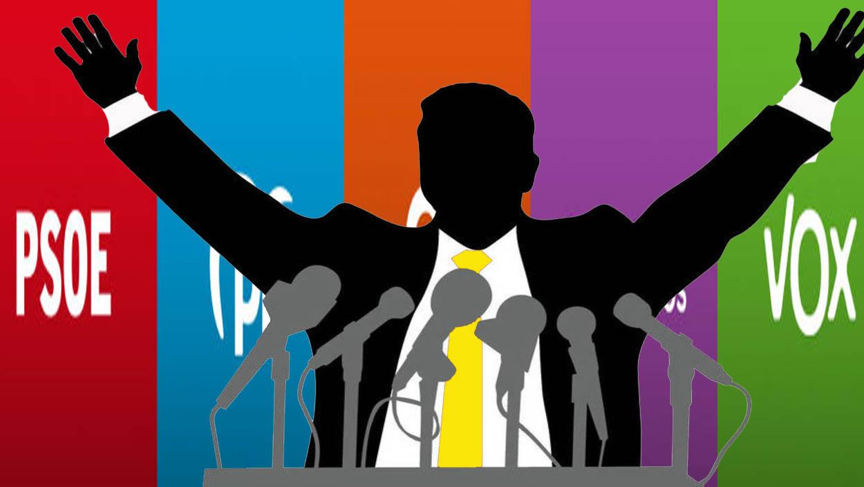 Política, el 'reino' donde todos ganan y ninguno quiere perder…