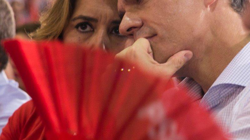 Sánchez, Rivera, Abascal y Errejón coinciden este miércoles con actos de campaña en Andalucía
