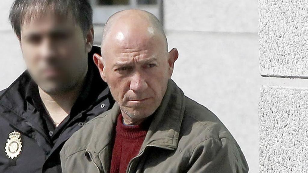 Condenado a 13 años el violador del estilete