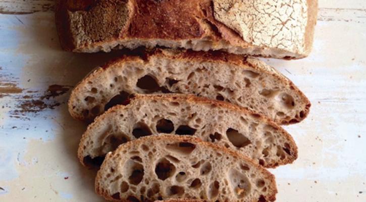 El pan de masa madre, clave frente a la intolerancia alimentaria al trigo, que crece un 55% en seis años