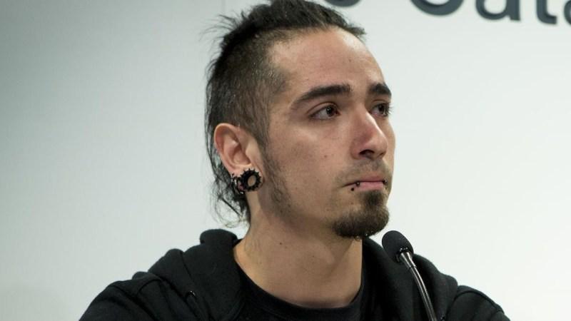 Arranca el juicio contra Rodrigo Lanza por el 'Crimen de los tirantes'