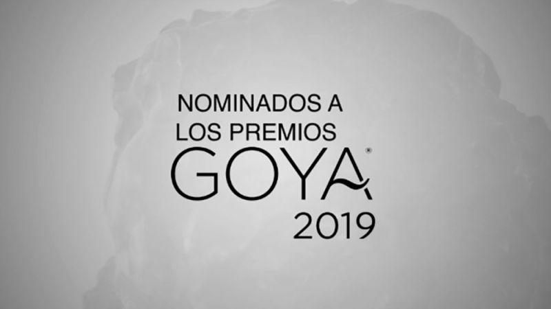 Listado de nominados a los Premios Goya, 'Mientras dure la guerra' de Amenábar arrasa
