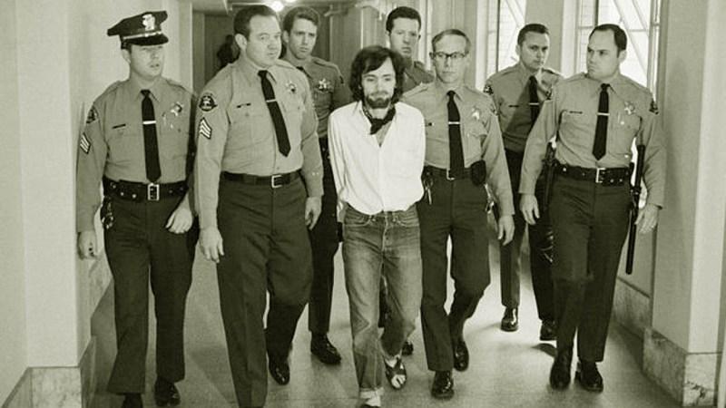 Los crímenes de 'La Familia' y Charles Manson
