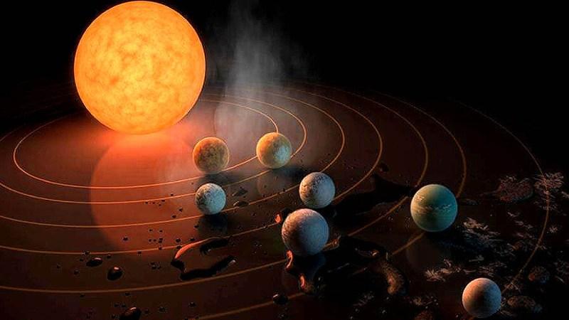 La búsqueda de vida en otros planetas centrará los esfuerzos de la Ciencia