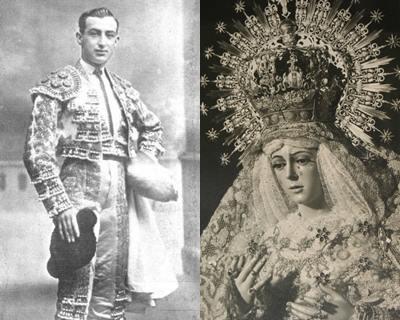 Sevilla conmemora el centenario de la muerte de Joselito El Gallo