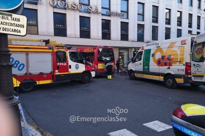 Ayuntamiento pedirá auditoría para esclarecer los accidentes en la línea C5
