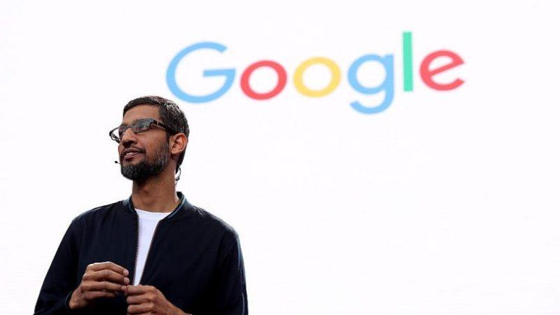 Los padres de Google Page y Brin dejan sus cargos al frente de Alphabet