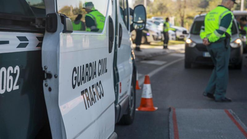 Un muerto y un herido al colisionar un turismo y un camión en la A-424 en Villanueva de Córdoba