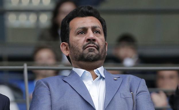 Jueza cita a declarar a Al Thani e hijos por querella de pequeños accionistas